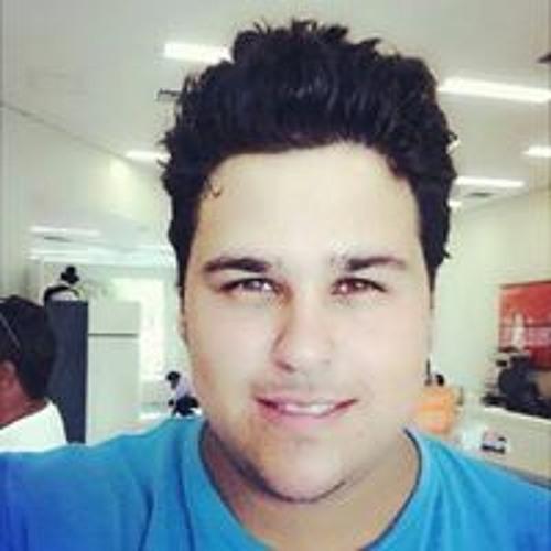 Pedro H. M. Rabelo's avatar