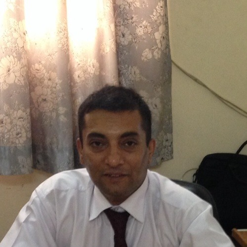 F M Khan's avatar