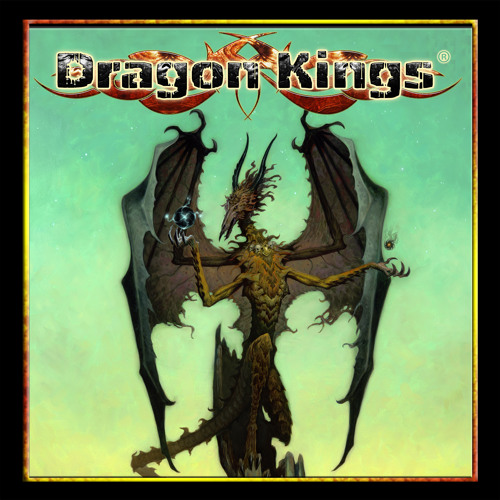 Dragon Kings's avatar