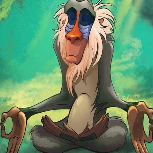 Lil Zendaya's avatar