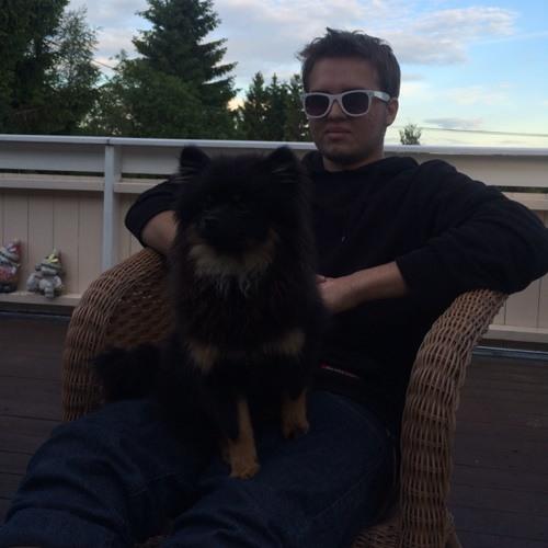 Alexander Hellem's avatar