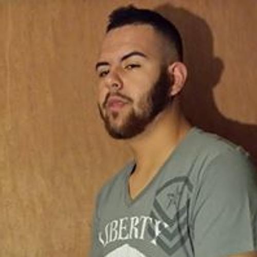 Oscar Orejel's avatar