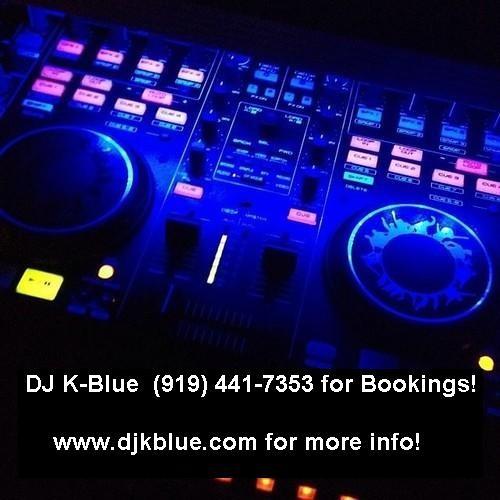 DJ K-Blue's avatar