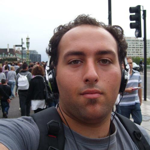 Ramy Nabil's avatar