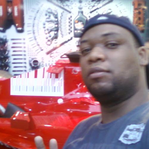 Pretinho Safado's avatar