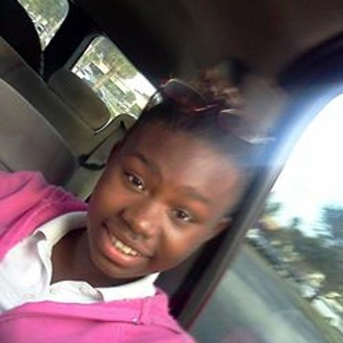 Nyesha Mascoe's avatar