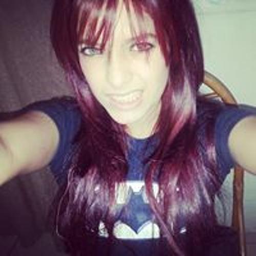Issabella Pacheco's avatar