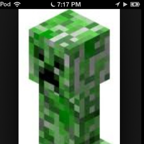 detailedcreeper's avatar