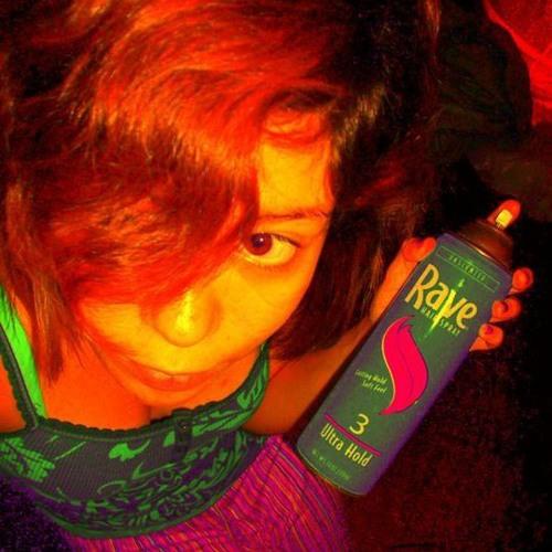 Rosalinda Rosie Gonzalez's avatar