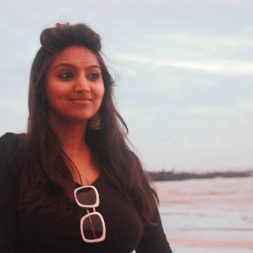 Namisha Raj's avatar