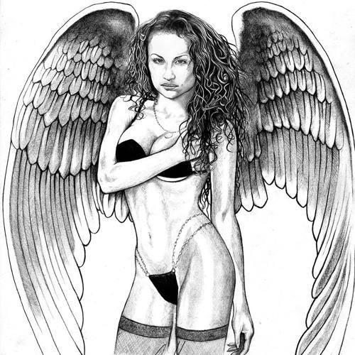 Toria Raphael's avatar