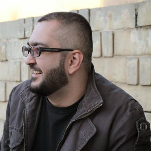 Mohammed Chechenski's avatar