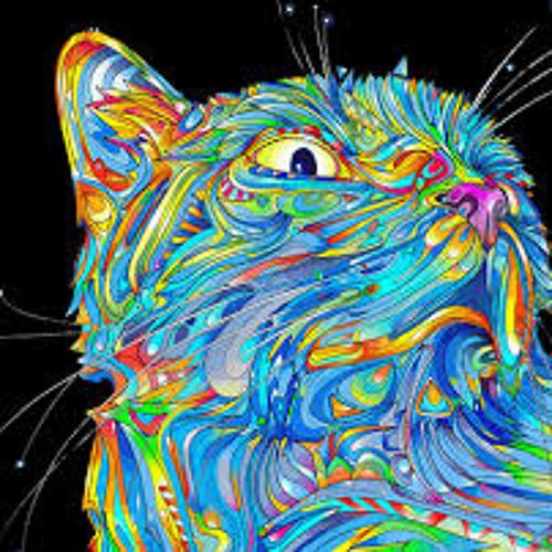 DJ Phatt Katt's avatar