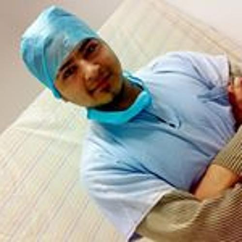 DrHassan Rehman's avatar