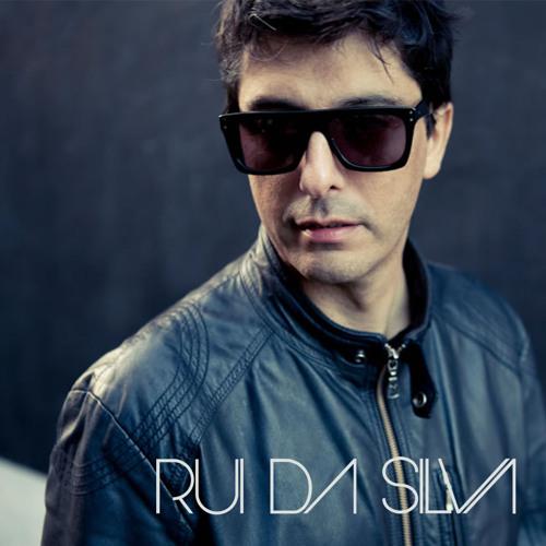 Rui Da Silva - Touch Me (Acoustic Version)