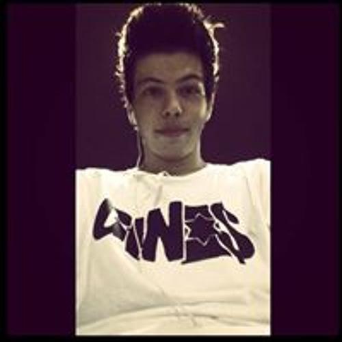 Bruno Mazzei 4's avatar