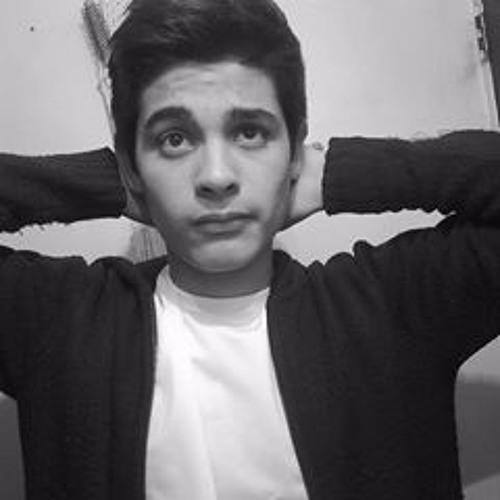 Luis Marcelo Martinez's avatar