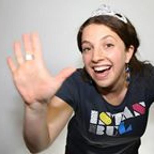 Andrea Abramoff's avatar