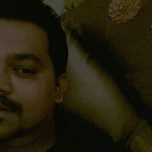 Joel V Mahadik's avatar
