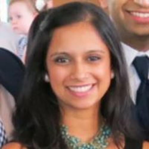 Radha Amin's avatar