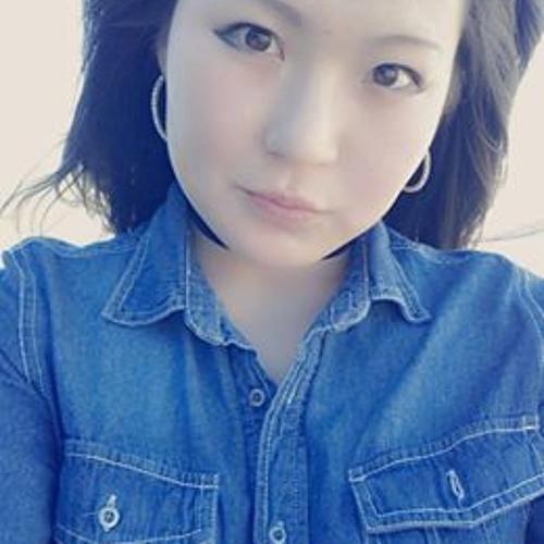 Zoe Bolorjin's avatar