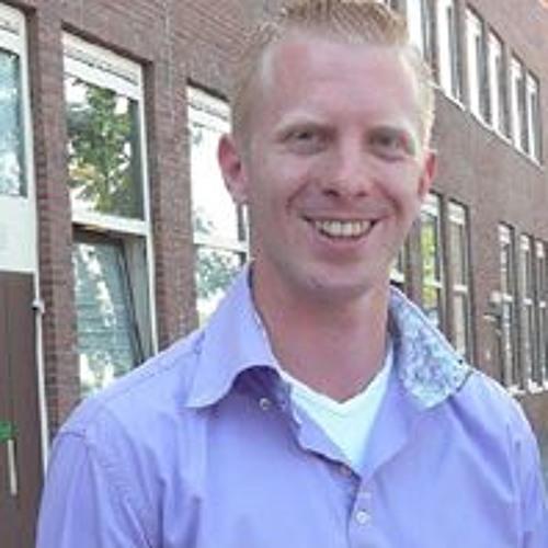 Benny van Verseveld's avatar