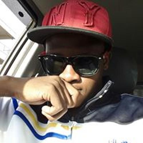 Mpho Fezile Ngidi's avatar