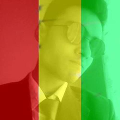 Bibhuti Basnet's avatar