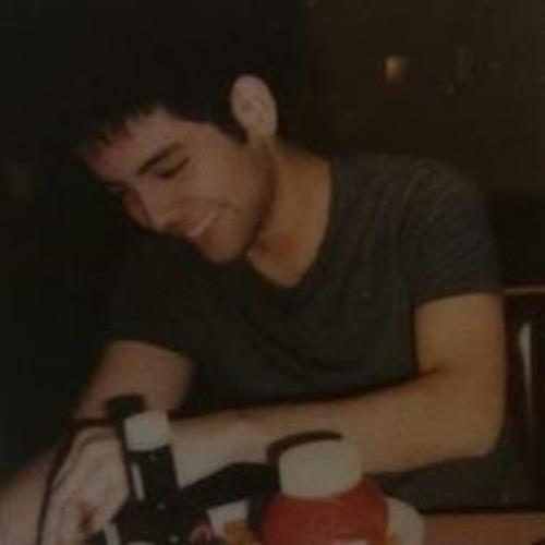 Zach Martinez 13's avatar