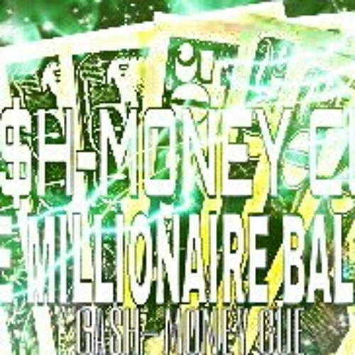 ♬THE REAL CA$H MONEY CUE♬'s avatar