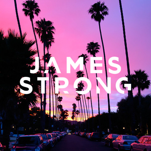 James Strong.'s avatar