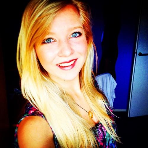 Pamela Berkhout's avatar