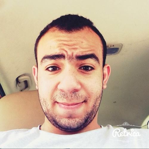 Ahmad ElRazky's avatar