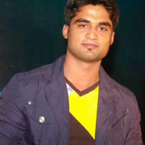 Dawood Ahmed 7's avatar