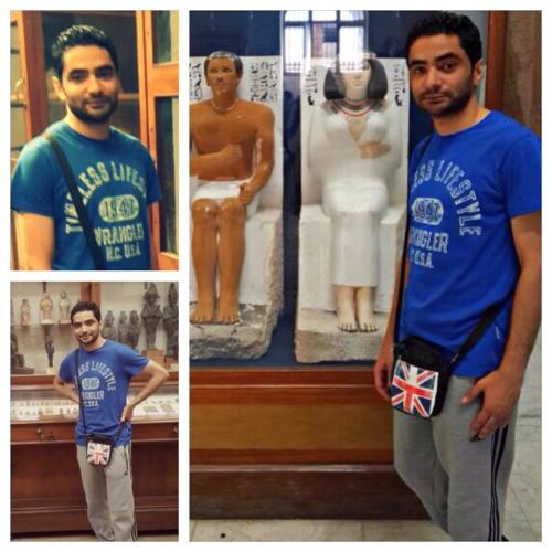 Ahmed Bek Ezz's avatar