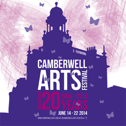 Camberwell Arts Archive's avatar