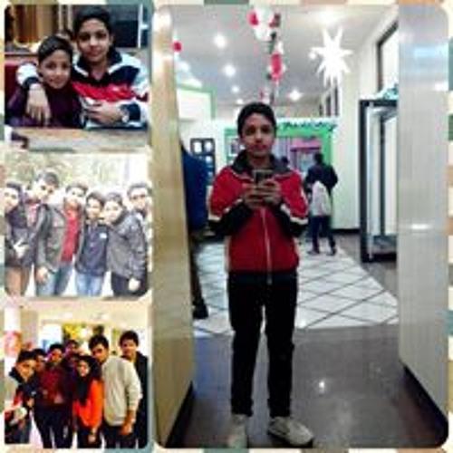 Rishabh Arora 22's avatar