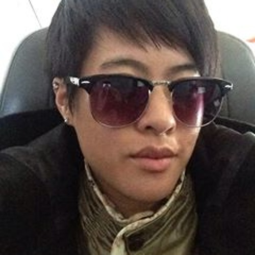 Jenny Rhymes's avatar