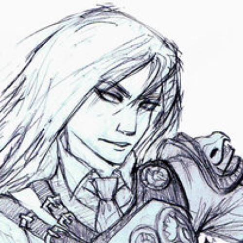 Emo Checkerz's avatar