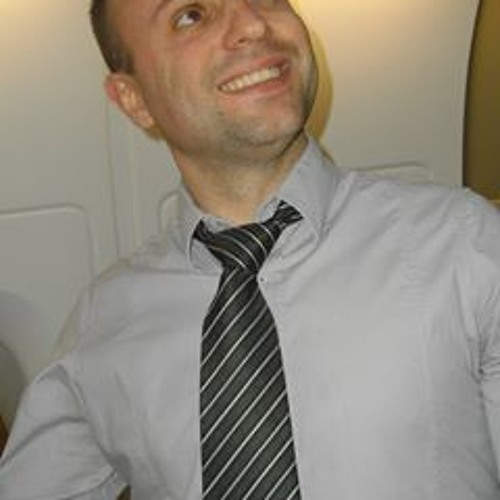 Ludovic Adoue's avatar
