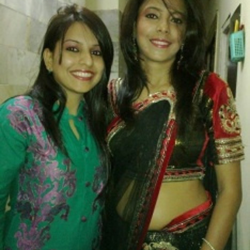 Nandita Sharma's avatar