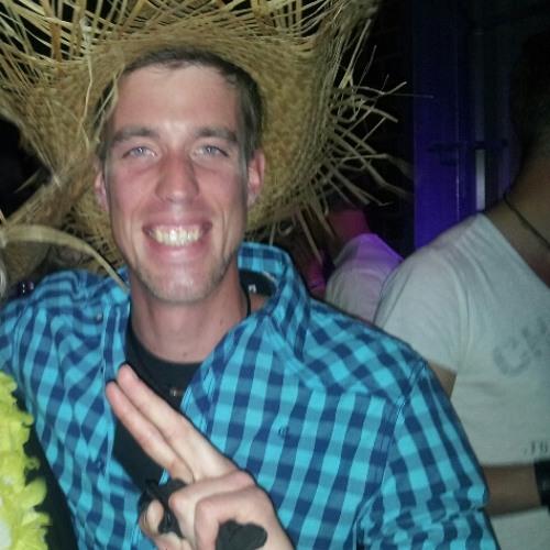 Nils Steverding's avatar