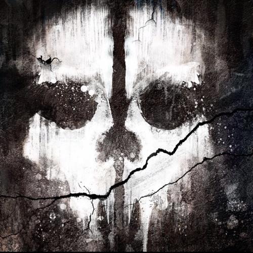 COD GHOST's avatar