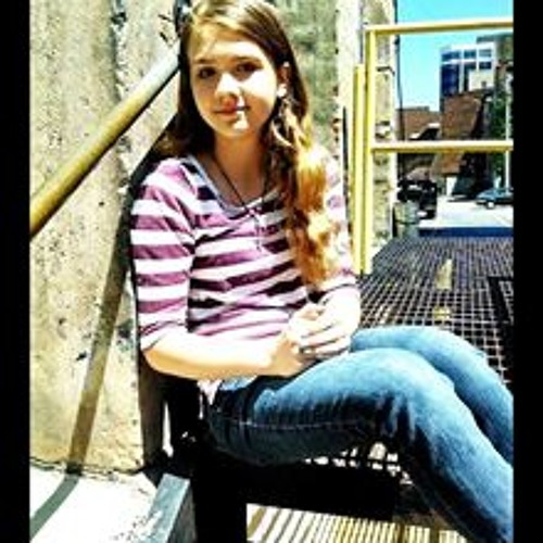 Candice Stalnaker's avatar