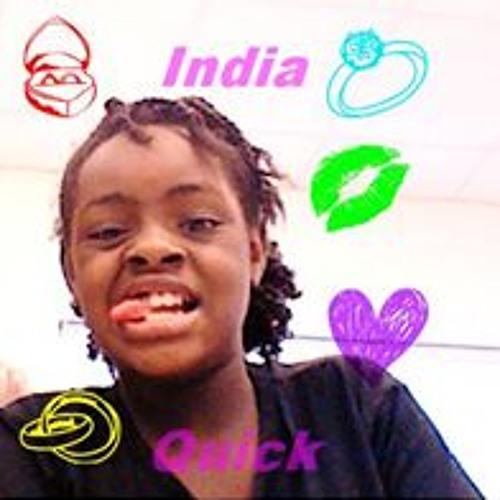 India Quick 1's avatar
