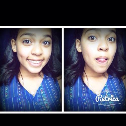 Nicole Baez Garcia's avatar