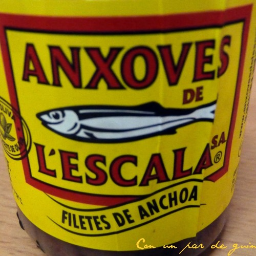 Stair's Anchovies's avatar
