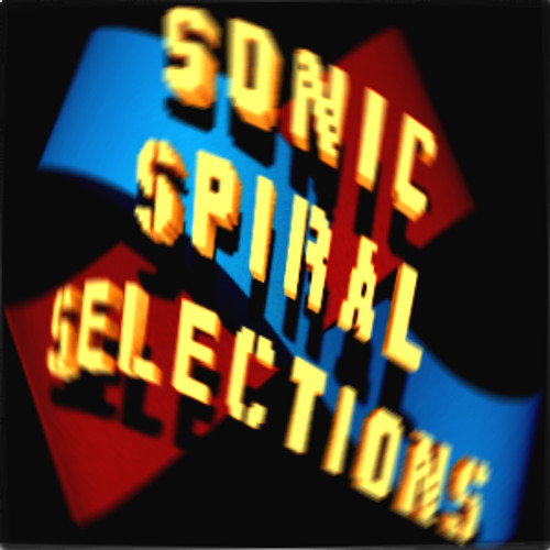 sonic spiral selections's avatar