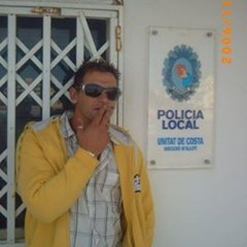 Tony Puigserver's avatar