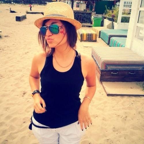 Kateryna Frolova's avatar